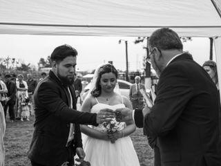 El casamiento de Viviana y Mauro 3