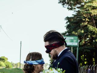 El casamiento de Valeria y Sebastián 3