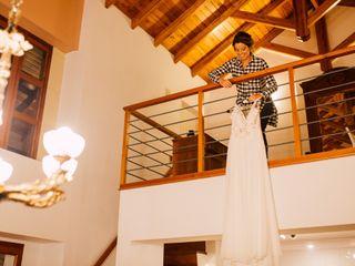 El casamiento de Flor y Mati 1
