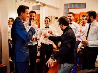El casamiento de Flor y Mati 3