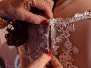 El casamiento de Gisela y Juan 3