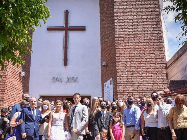 El casamiento de Logan y Lucila en Pilar, Buenos Aires 3
