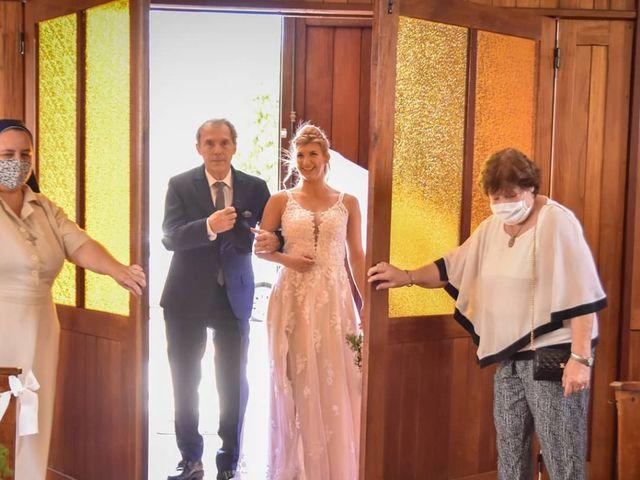 El casamiento de Logan y Lucila en Pilar, Buenos Aires 5