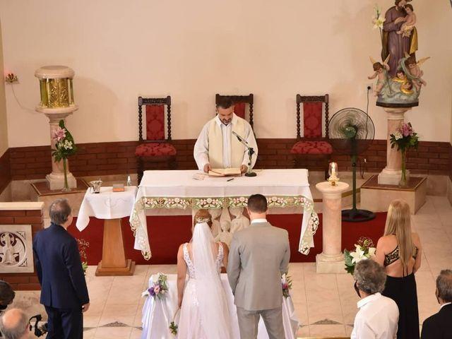El casamiento de Logan y Lucila en Pilar, Buenos Aires 6