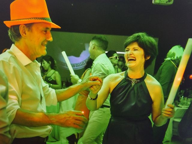 El casamiento de Logan y Lucila en Pilar, Buenos Aires 2