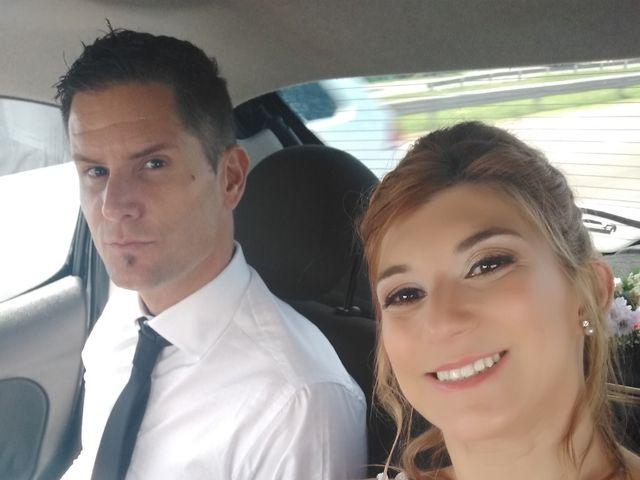 El casamiento de Logan y Lucila en Pilar, Buenos Aires 8