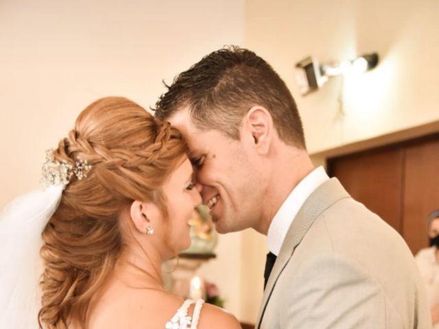 El casamiento de Logan y Lucila en Pilar, Buenos Aires 10