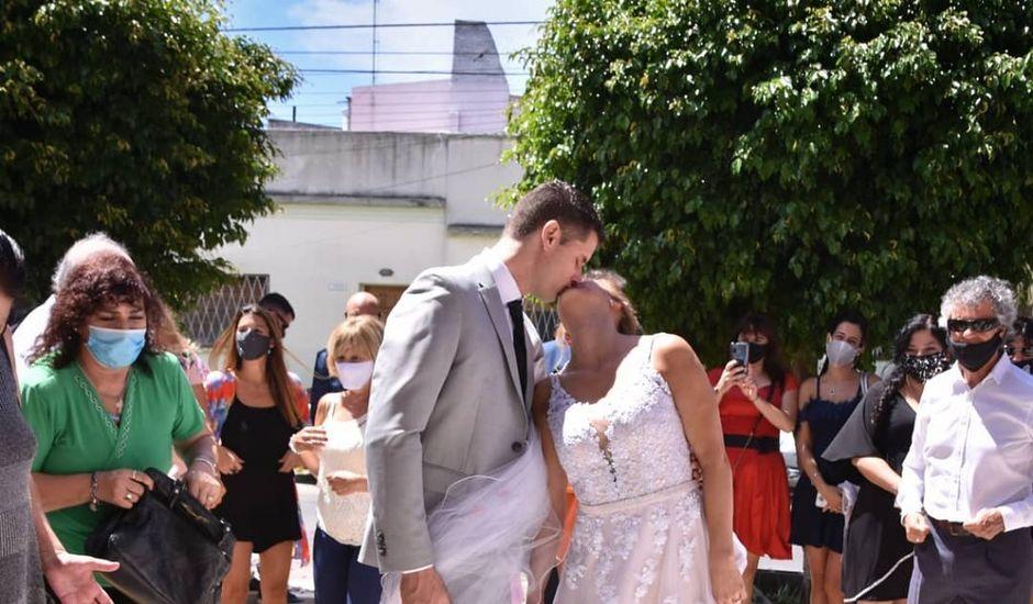 El casamiento de Logan y Lucila en Pilar, Buenos Aires