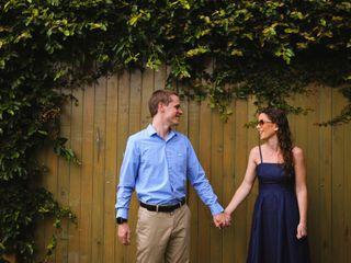 El casamiento de Mariana y Gregori 1