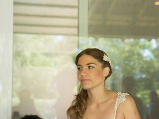 El casamiento de Marianela y Lucas 1