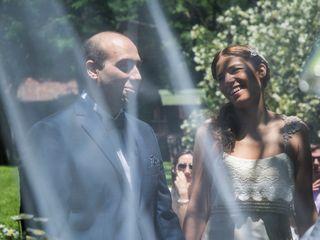 El casamiento de Marianela y Lucas 2