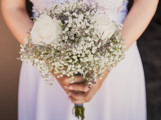 El casamiento de Luisina y Germán 2