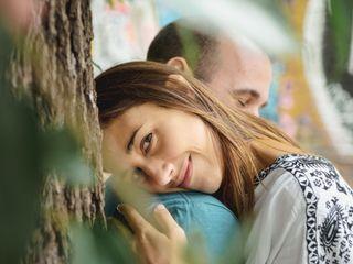 El casamiento de Ignacio y Luz 2