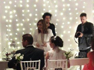 El casamiento de Patricia y Lucas 1