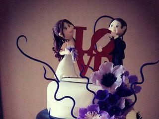 El casamiento de Patricia y Lucas 3