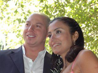 El casamiento de Maru y Gus 2