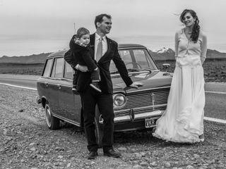 El casamiento de Victoria y Lucas 3