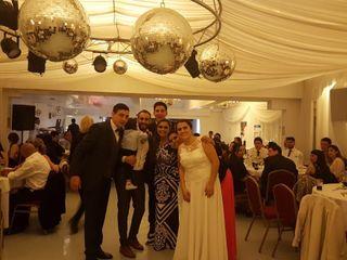 El casamiento de Sofía y Edgardo 1