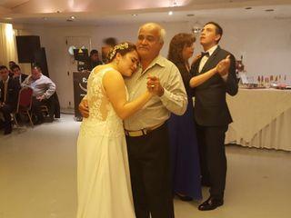 El casamiento de Sofía y Edgardo 3