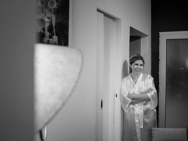 El casamiento de Fer y Romi en Funes, Santa Fe 6