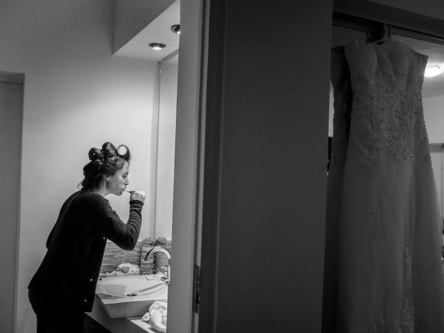 El casamiento de Fer y Romi en Funes, Santa Fe 8