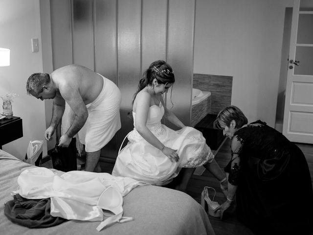 El casamiento de Fer y Romi en Funes, Santa Fe 2