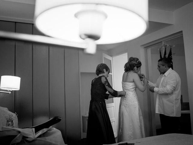 El casamiento de Fer y Romi en Funes, Santa Fe 29