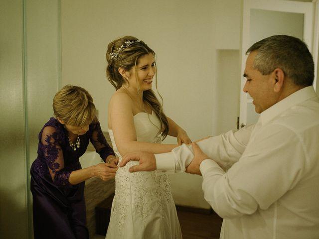 El casamiento de Fer y Romi en Funes, Santa Fe 30