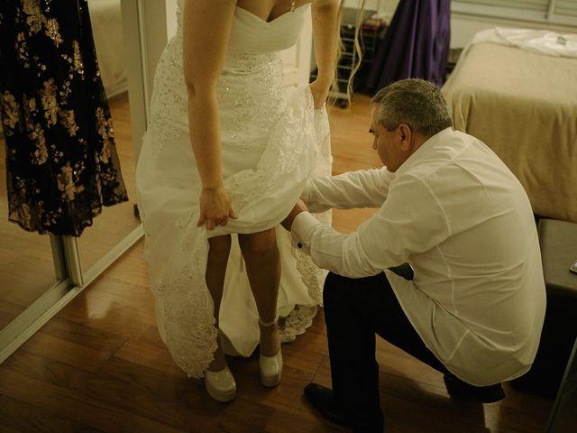 El casamiento de Fer y Romi en Funes, Santa Fe 31