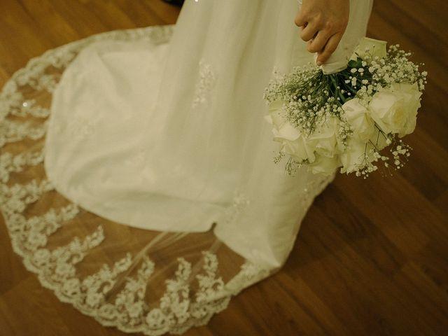 El casamiento de Fer y Romi en Funes, Santa Fe 33