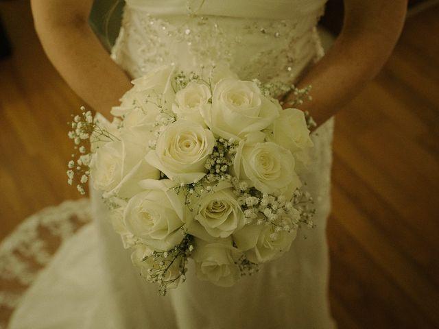 El casamiento de Fer y Romi en Funes, Santa Fe 34