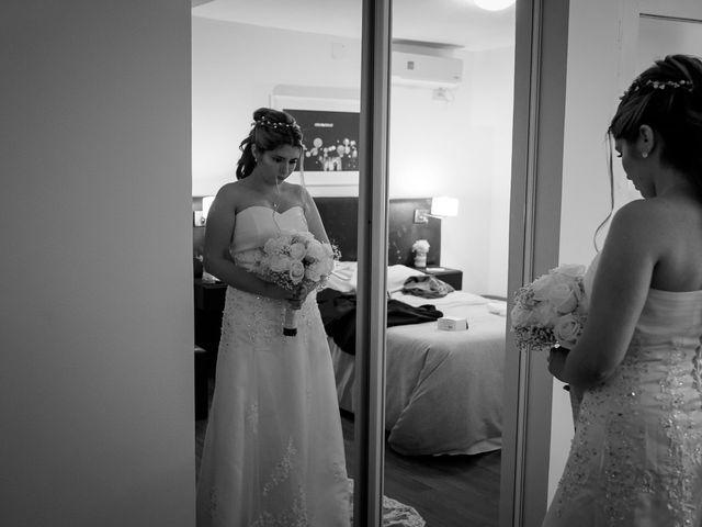 El casamiento de Fer y Romi en Funes, Santa Fe 35