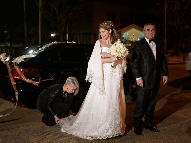 El casamiento de Fer y Romi en Funes, Santa Fe 41