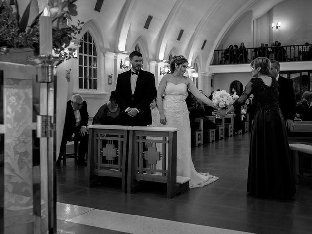 El casamiento de Fer y Romi en Funes, Santa Fe 46