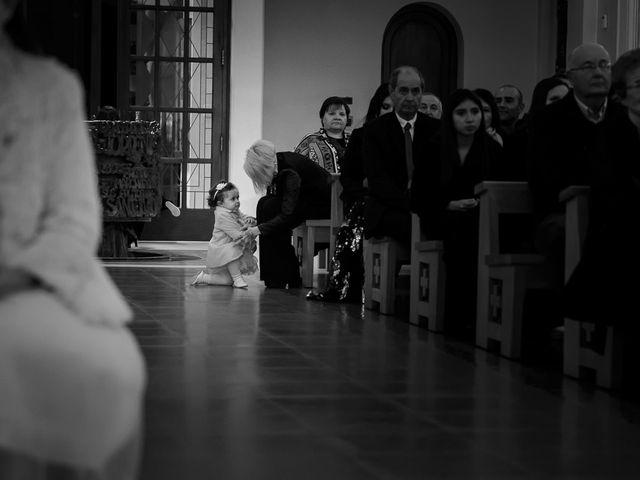 El casamiento de Fer y Romi en Funes, Santa Fe 48
