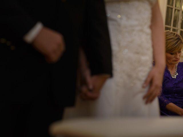 El casamiento de Fer y Romi en Funes, Santa Fe 49