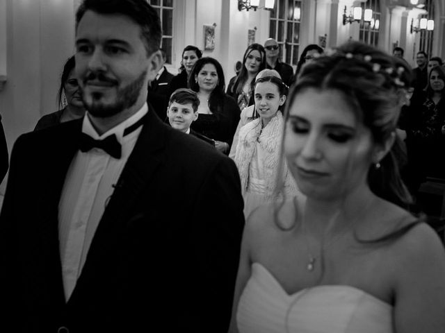 El casamiento de Fer y Romi en Funes, Santa Fe 50