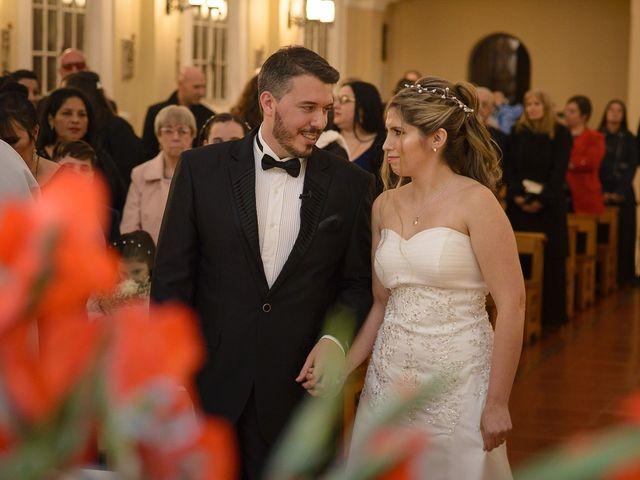 El casamiento de Fer y Romi en Funes, Santa Fe 52