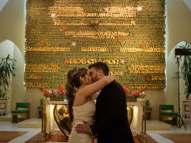 El casamiento de Fer y Romi en Funes, Santa Fe 53