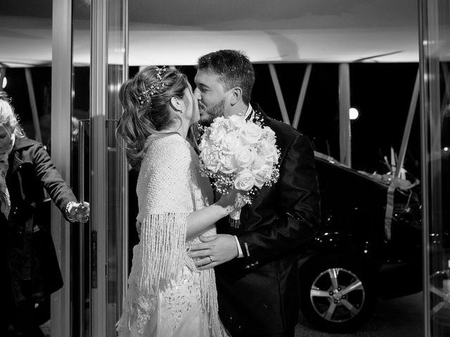 El casamiento de Fer y Romi en Funes, Santa Fe 57