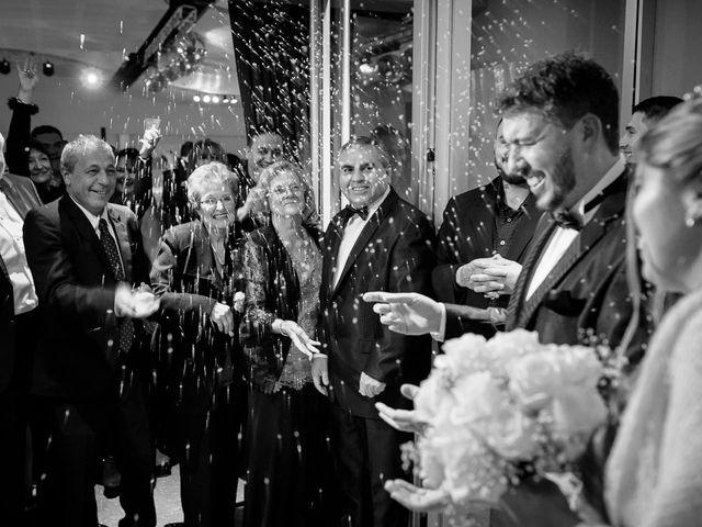 El casamiento de Fer y Romi en Funes, Santa Fe 58