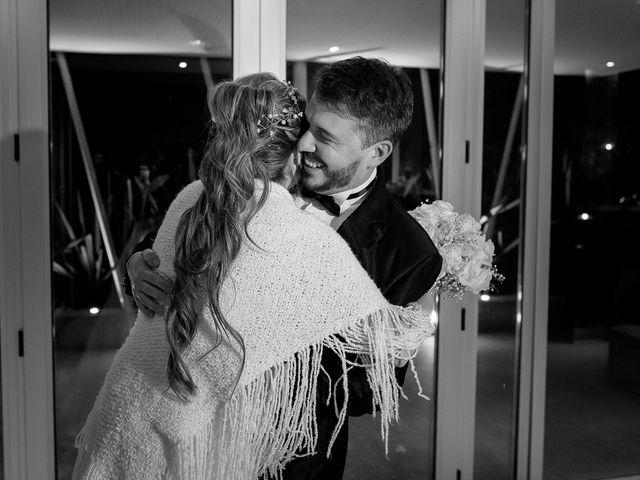 El casamiento de Fer y Romi en Funes, Santa Fe 59