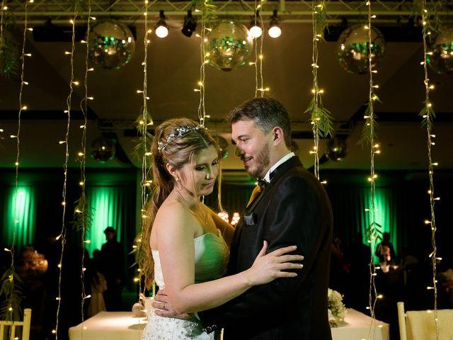 El casamiento de Fer y Romi en Funes, Santa Fe 60