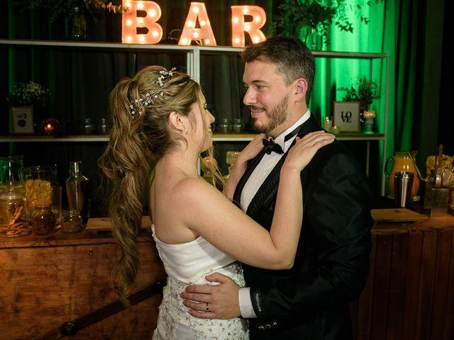 El casamiento de Fer y Romi en Funes, Santa Fe 61