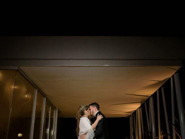 El casamiento de Fer y Romi en Funes, Santa Fe 64