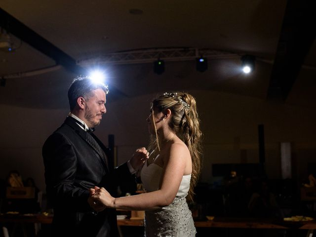 El casamiento de Fer y Romi en Funes, Santa Fe 65