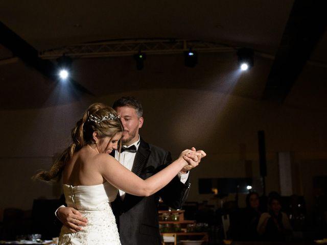 El casamiento de Fer y Romi en Funes, Santa Fe 67