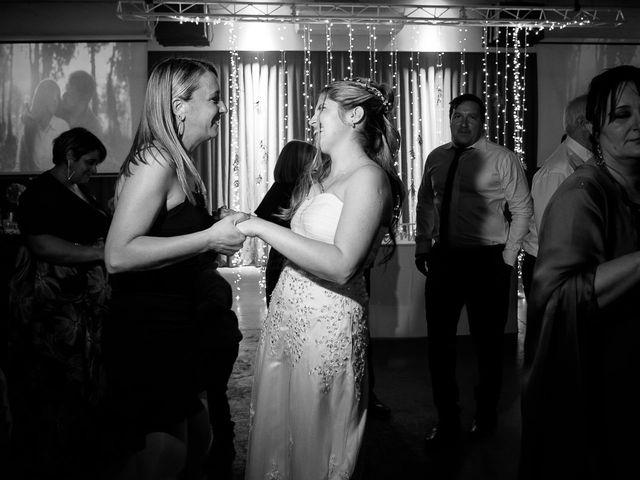 El casamiento de Fer y Romi en Funes, Santa Fe 72