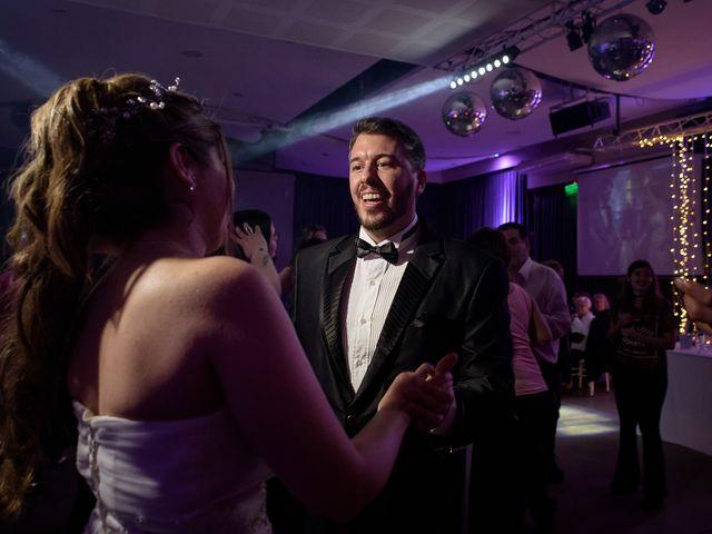 El casamiento de Fer y Romi en Funes, Santa Fe 80