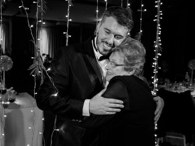 El casamiento de Fer y Romi en Funes, Santa Fe 83